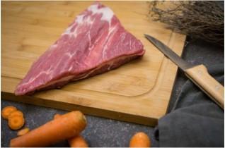 Travers de porc ou coustillous